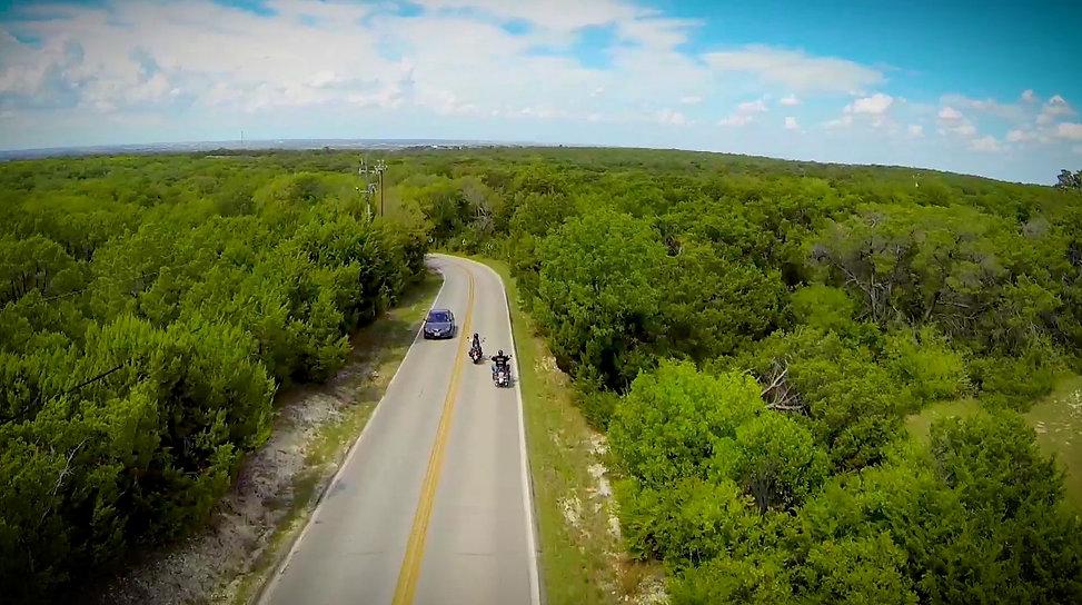 Cedar Hill Tourism video production