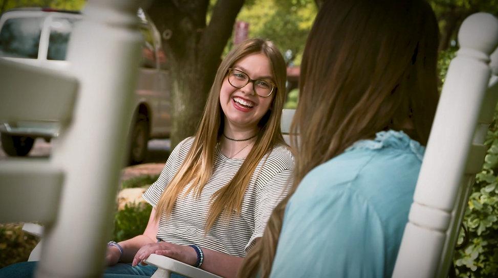 Dallas Baptist University video production
