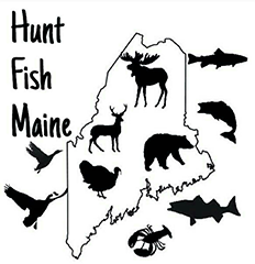 Hunt Fish Maine Jewelry