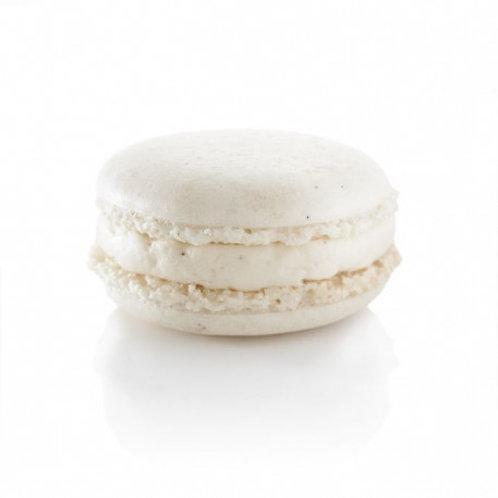Macaron Chocolat Blanc Belge-Coco