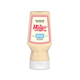 Mayonnaise Brussels