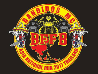 News from Asia National Run 2017