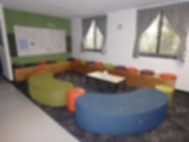 Lounge Area in Hut.JPG