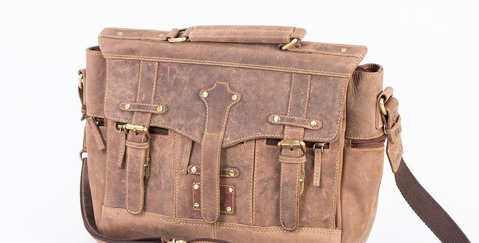 Adventure Messenger  Bag