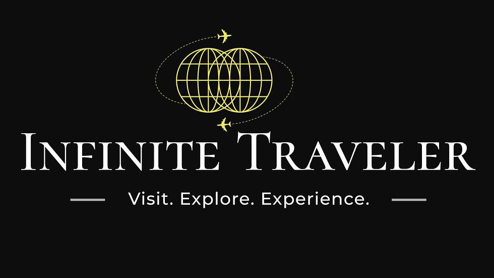 Infinite Traveler T -Shirt