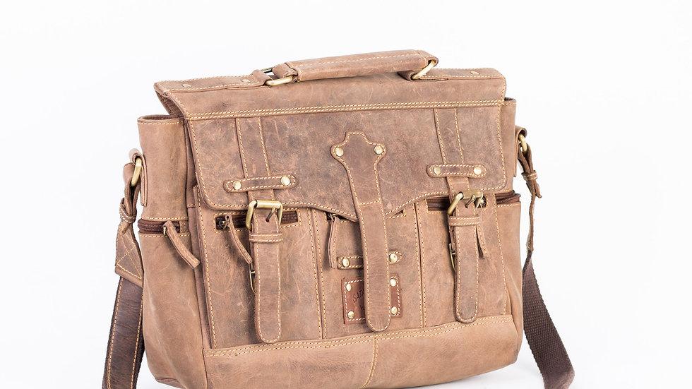 Vintage Explorer Bag