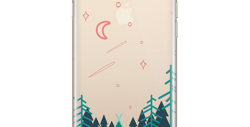 Infinite Traveler Phone Case