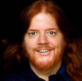 Christian Comedian Torry Martin