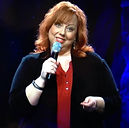 Female Christian Comedian