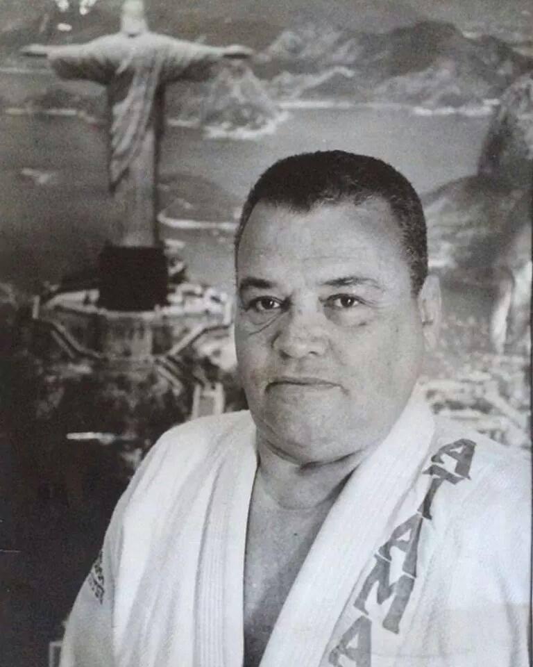 Master Carlson Gracie Sr.