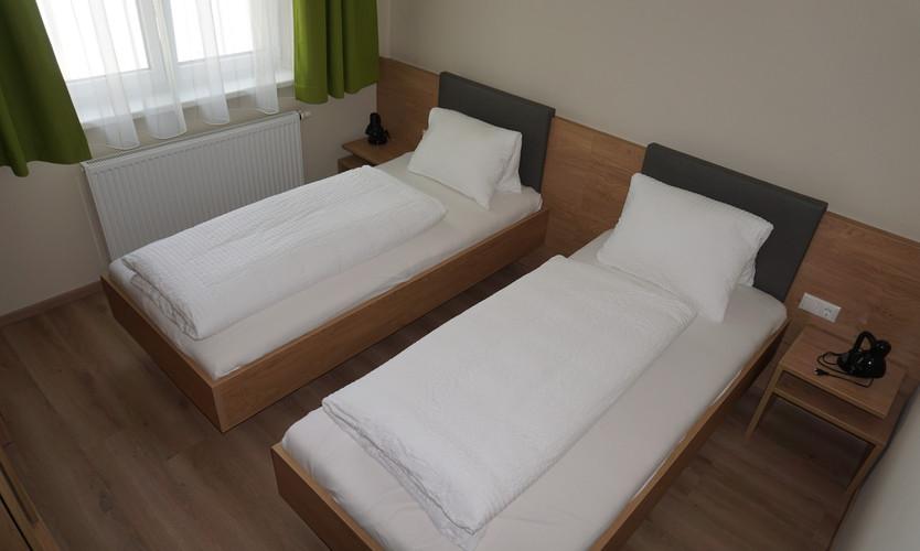 Doppelzimmer - Hotel zur Post
