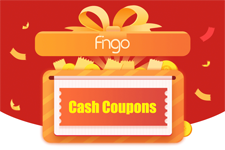 fingo cash coupon
