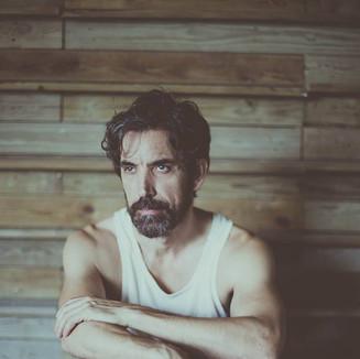 Actor Portrait Ara Orozco