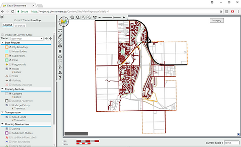 Guest Post: Leveraging GIS technology for Asset Management
