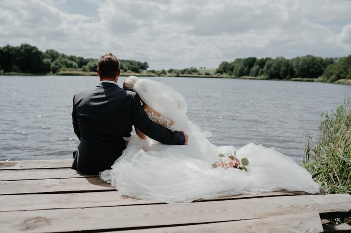 Braut | Bräutigam | Mann | Frau | Hochzeit | Kahl am Main | Birstein