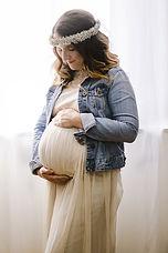 Babybauchfotos, Babybauchshooting, Schwangere
