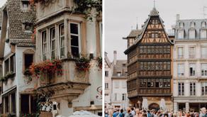 Straßbourg - Tipps