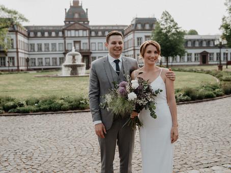 Hochzeit Schloss Philippsruhe Hanau
