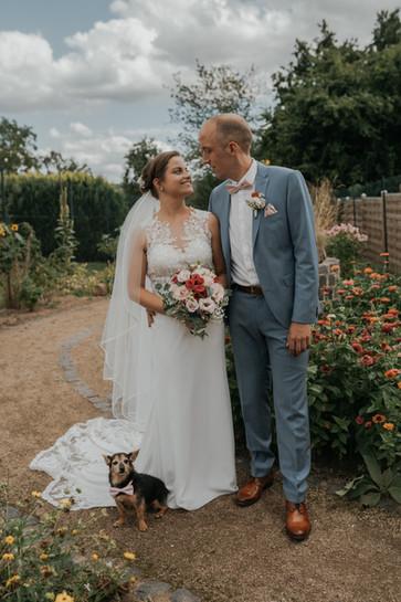 Braut | Bräutigam | Mann | Frau | Hochzeit | Kahl am Main | Limeshain | Büdingen