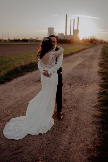 Brautpaar | Brautpaarshooting | Großkrotzenburg | Hessen | Hanau | Hochzeit Hanau | Hochzeit Großkortzenburg | Pärchen | Pärchenshooting | Hochzeit in Hanau | Hochzeit Hessen