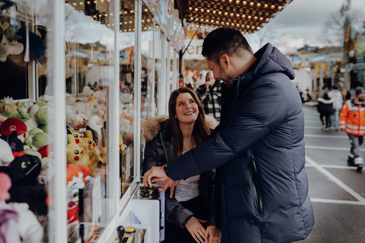 Gelnhausen   Langenselbold   Dippemess   Barbarossamarkt   Pärchen   Pärchenfotos   Fotoshooting   Hochzeit
