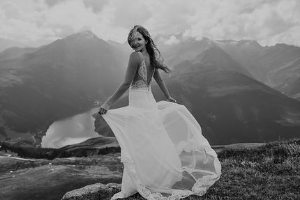 Elopement - intime Hochzeit trotz Corona