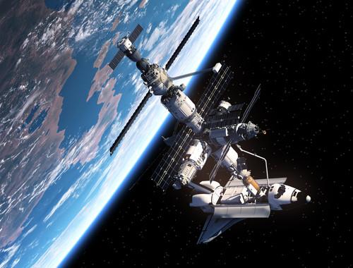Der NASA Astronaut und die unbekannten Flugobjekte