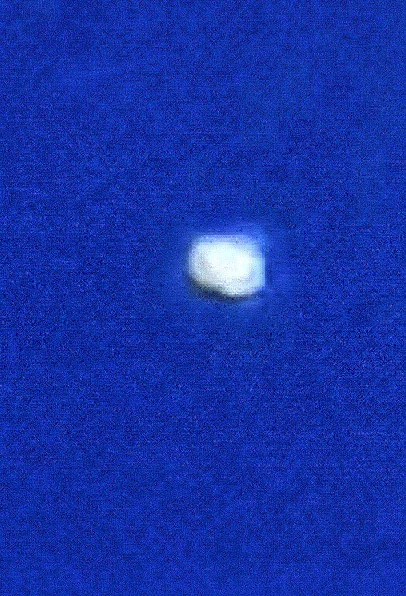 UFO Aktivität über Knittelfeld