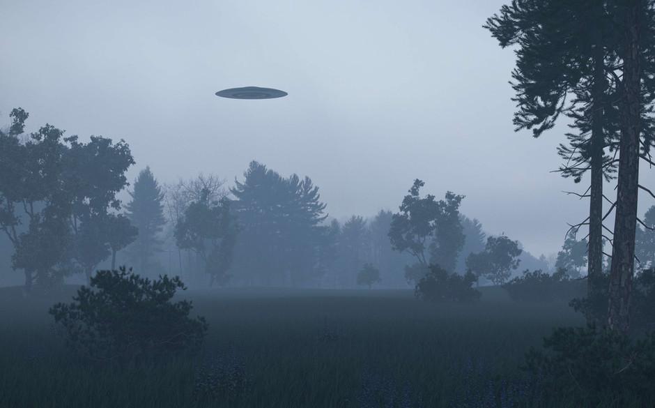 UFO Statistiken