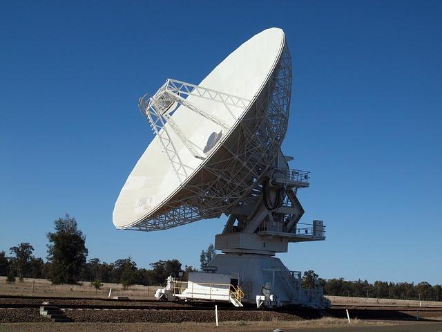 Signale aus dem Weltall