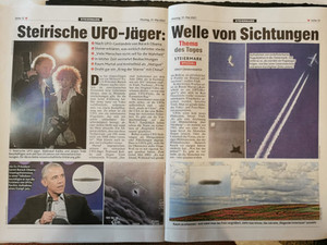 Ufo Sichtungen