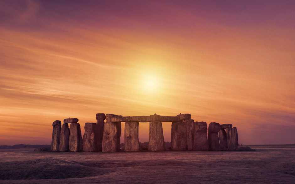 Der Mythos Stonehenge