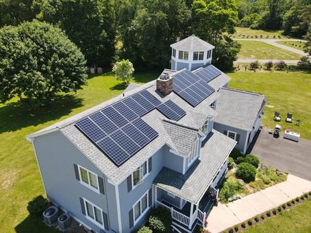 11 Benefits of going Solar I PremierImprovementsOne.com