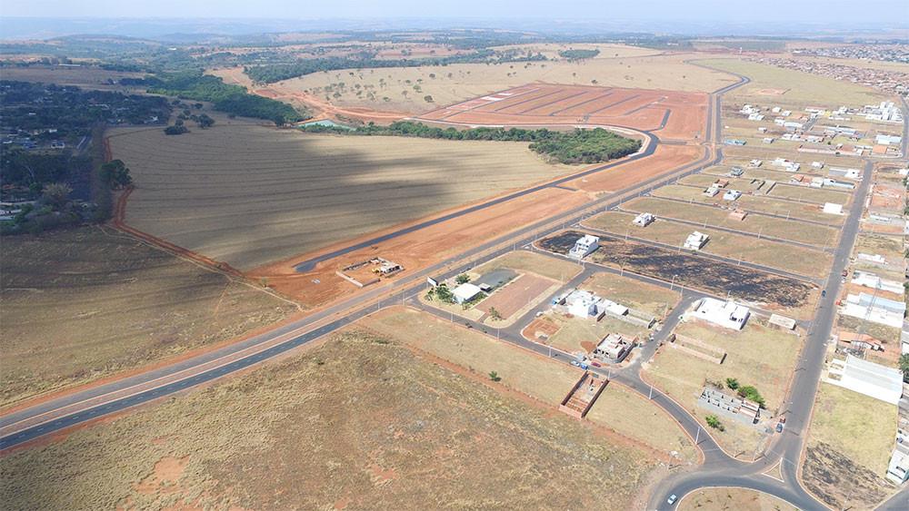 Bairro Portal do Vale Bairro Planejado em Uberlândia WV empreedimentos terreanos a venda