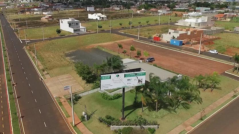 Bairro Portal do Vale Bairro Planejado em Uberlândia WV empreedimentos