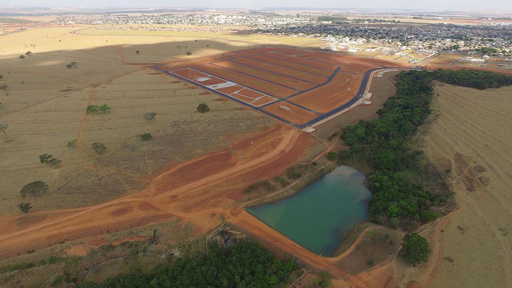 Bairro Portal do Vale Bairro Planejado em Uberlândia WV empreedimentos comprar lote