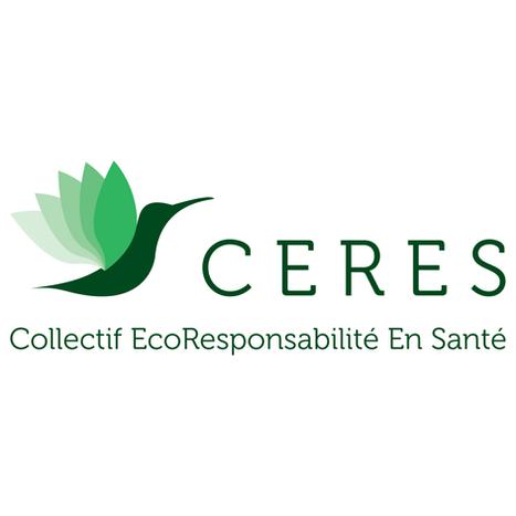 Plusieurs sociétés savantes et associations professionnelles créent un Collectif Eco-responsabilité