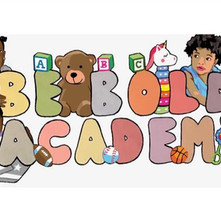 BE BOLD Academy