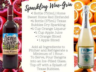 Sparkling Wine-Gria