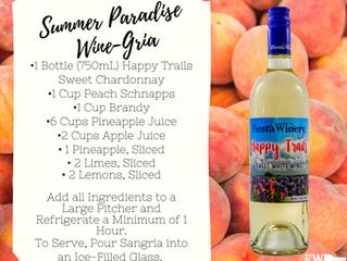 Summer Paradise Wine-Gria