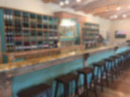 Tasting Room Marble Falls Texas