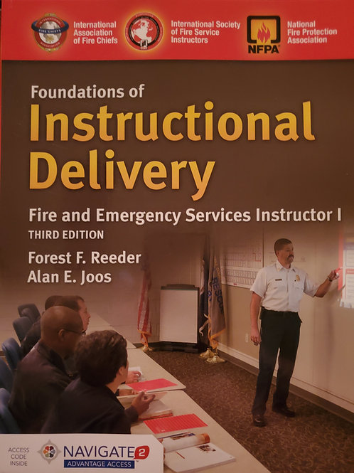 Foundations of Instructional Delivery ... Third Edition