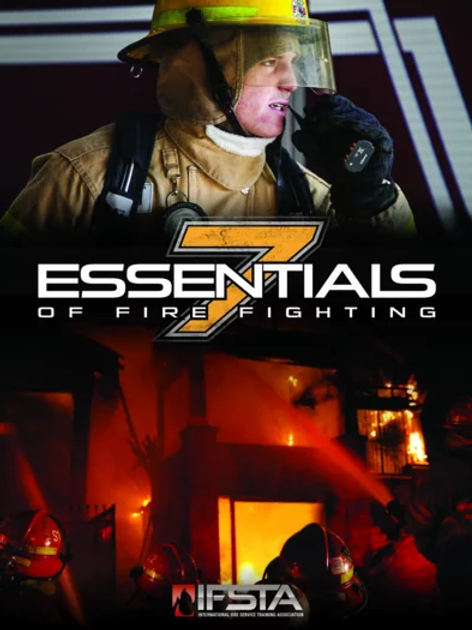 Essentials of Fire Fighting, 7th Edition