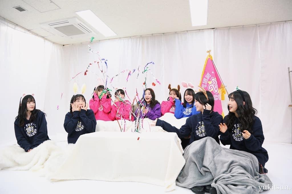 2019.12.13-14 YNN24時間専門学校 オフショット