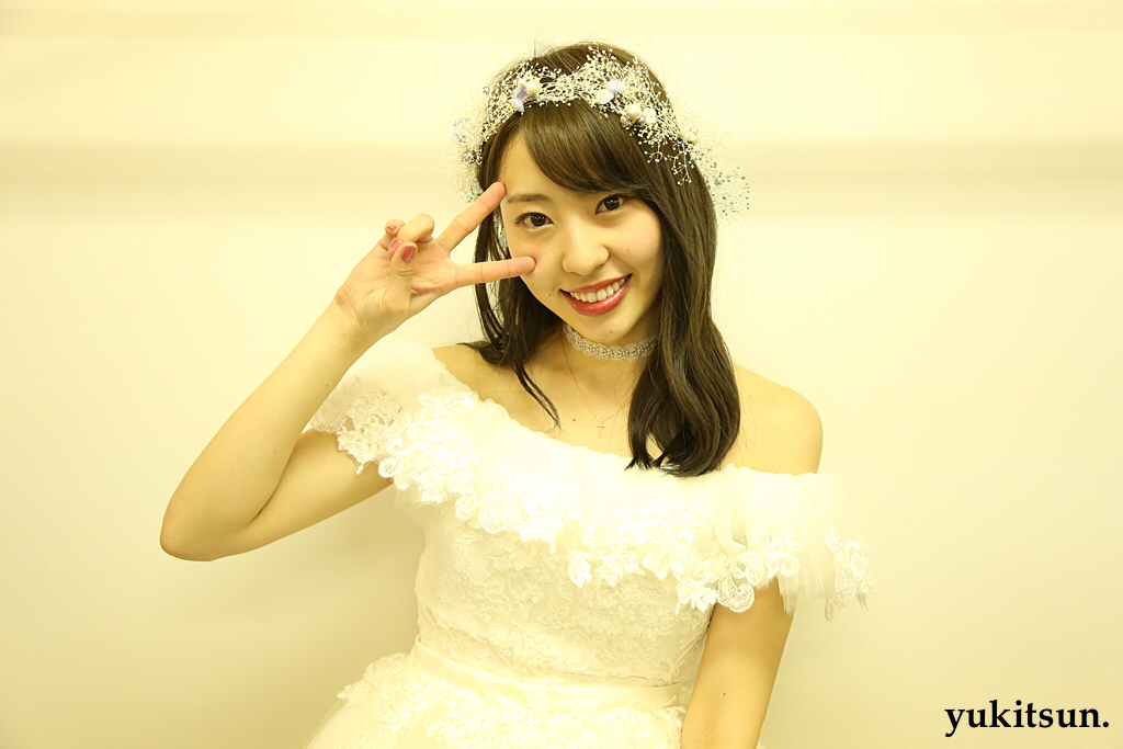 NMB48 藤江れいな卒業コンサート