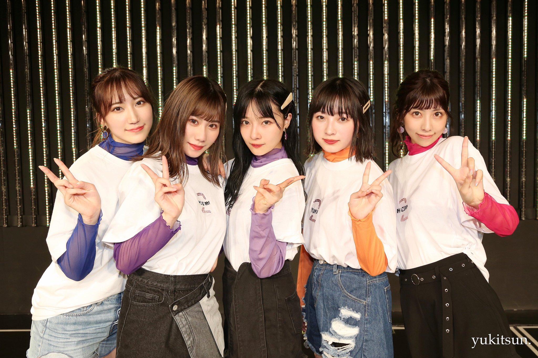 2020.10.10 2期生 冠ライブ「2期生公演」