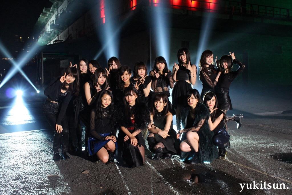 2016.12.28 NMB48 16th シングル『僕以外の誰か』