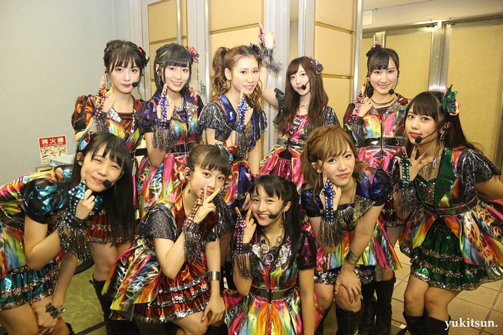 2017.9.23 NMB48 ARENATOUR 2017 NAGOY