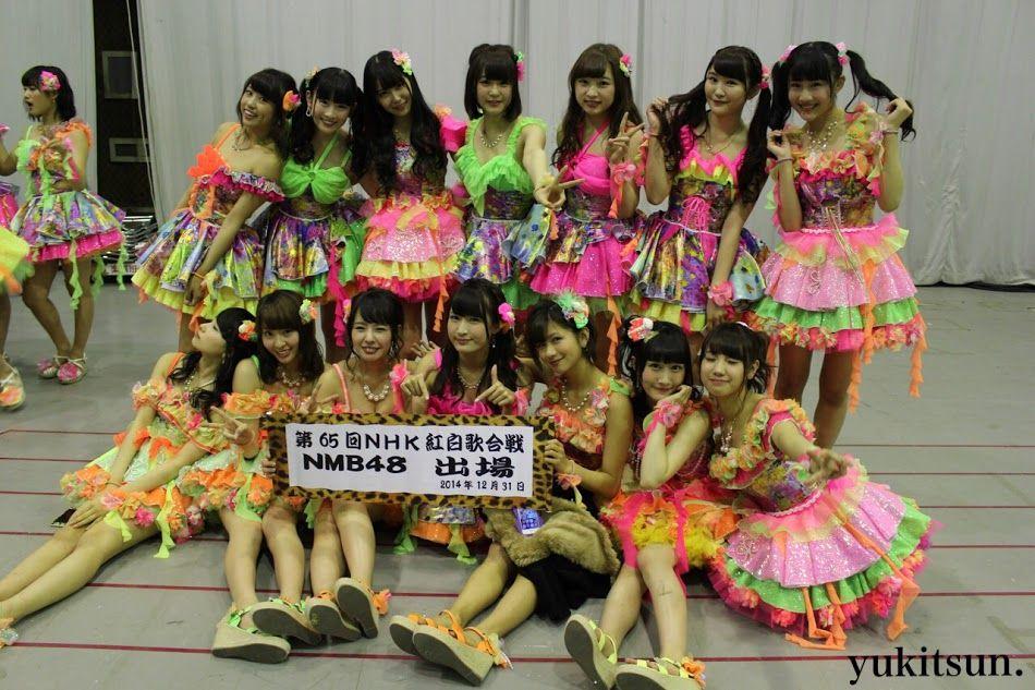 2014.12.31 NHK紅白歌合戦