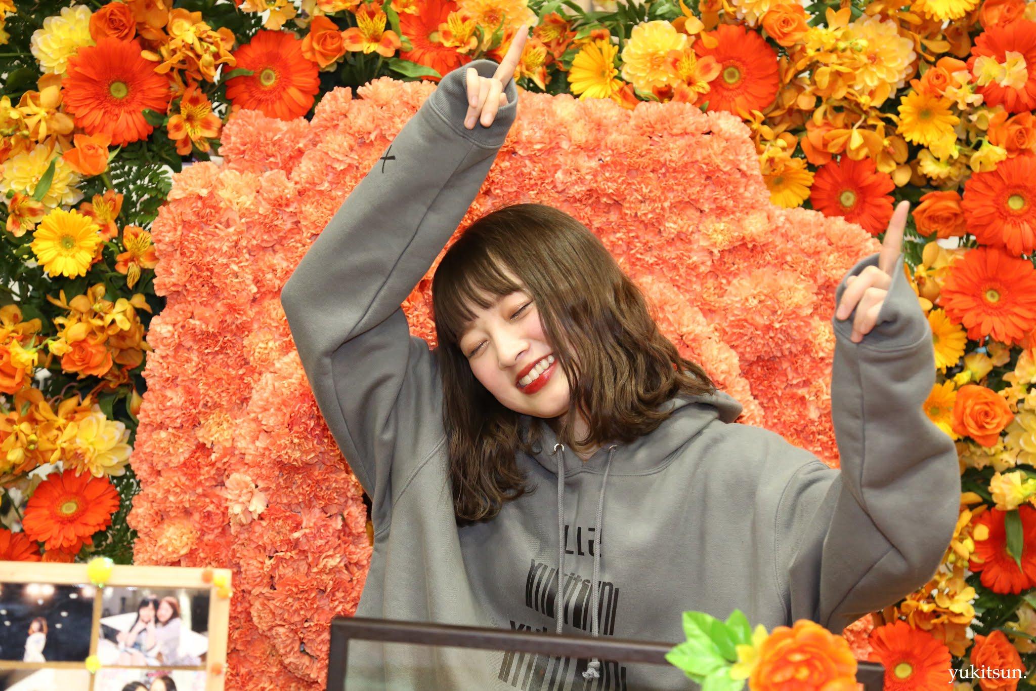 2019.2.20 東由樹 生誕祭